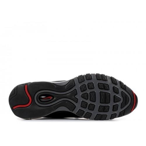 Men's Nike Air Max 97 Metallic Hematite 921826-005 Dark Grey
