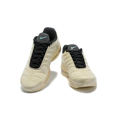 Men's Nike Air Max 97 Plus TN Black Cream