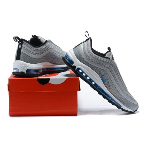Men's Nike Air Max 97 Ultra 17 Grey Blue White Black