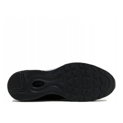 Men's Nike Air Max 97 Ultra 17 Triple Black 918356-002