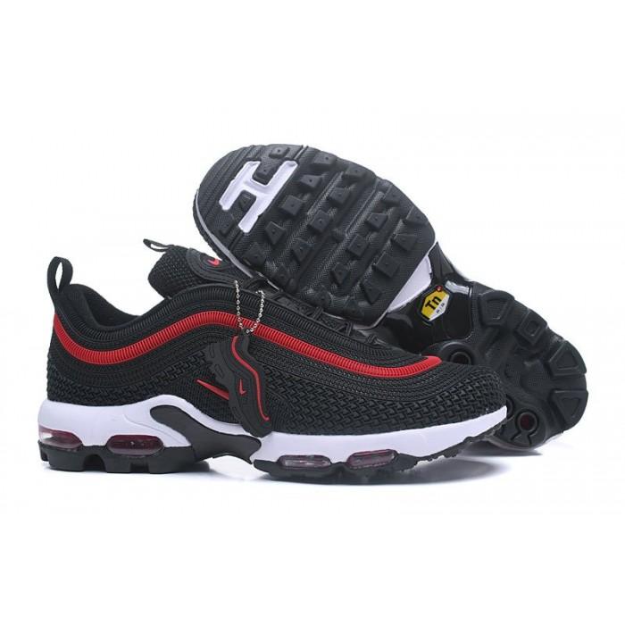 Men's Nike Air Max 97 Ultra 17 White Black Red