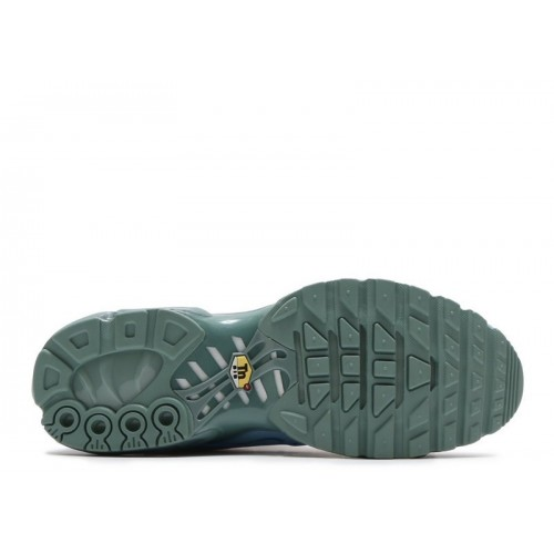 Men's Nike Air Max Plus 97 Ah8143-300 Mica Green Barely Rose