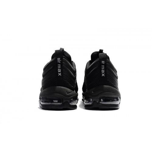 Men's Nike Air Max 97 In Black Shoe