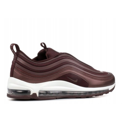 Women's Nike Air Max 97 Ul 17 917704-903 Metallic Mahogany