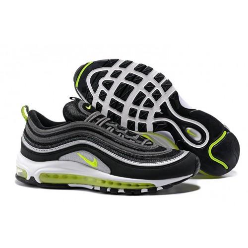 Men's Nike Lab Air Max 97 Premium Green Black White