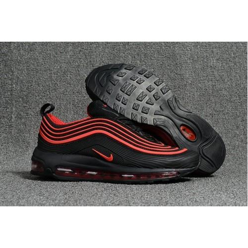 Men's Nike Lab Air Max 97 Red Black Air Max Sale