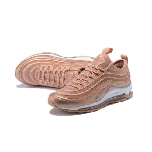 Men's Nike Lab Air Max 97 Ultra 17 SE Pink White