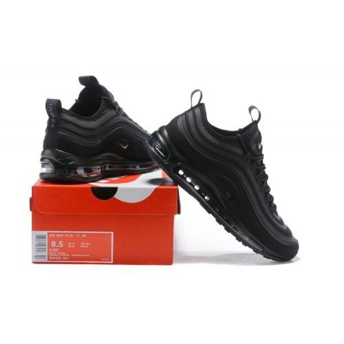 Men's Nike Lab Air Max 97 Ultra 17 SE Total Black
