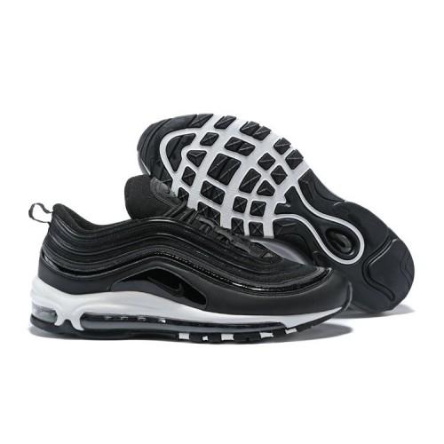 Men's Nike Lab Air Max 97 Ultra All Black White