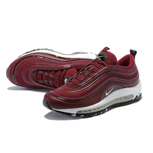 Men's Nike Lab Air Max 97 Ultra Red White