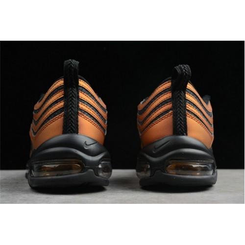 Women's Skepta x Nike Air Max 97 Ultra 17 Multi-Color Vivid Sulfur-Black