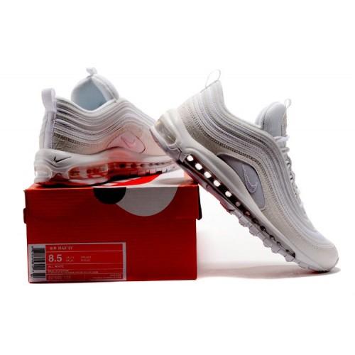 Women's Nike Lab Air Max 97 Premium White