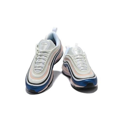 Men's Nike Air Maxs 97 Ultra 17 SE Pink Blue White Black