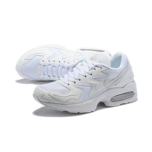 Men's Nike Air Max 2 Light White