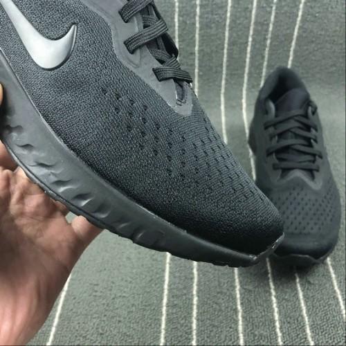 Men's Nike Odyssey React AO9819-005 BLACK