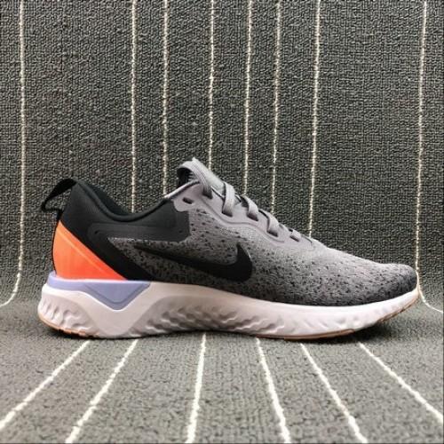 Women's Nike Odyssey React AO9820-004 GUNSMOKE BLACK