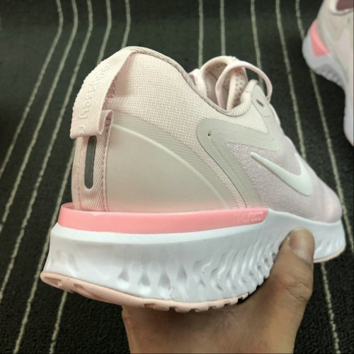 Women's Nike Odyssey React ARCTIC Pink White Barely Rose