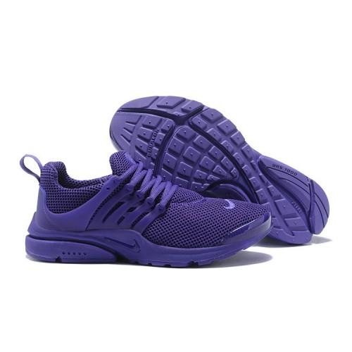 Women's 2018 Nike Air Presto x Nike Air Presto TP QS Triple Purple