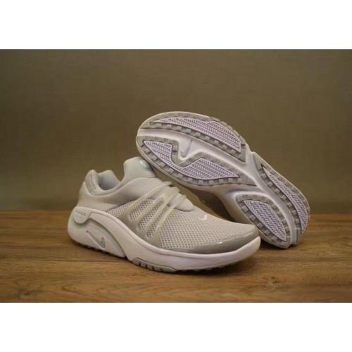 Men's Nike Air Presto Escape Grey White