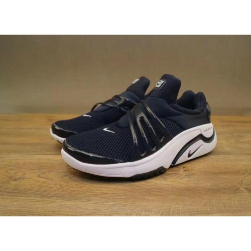 Men's Nike Air Presto Escape Navy Blue White