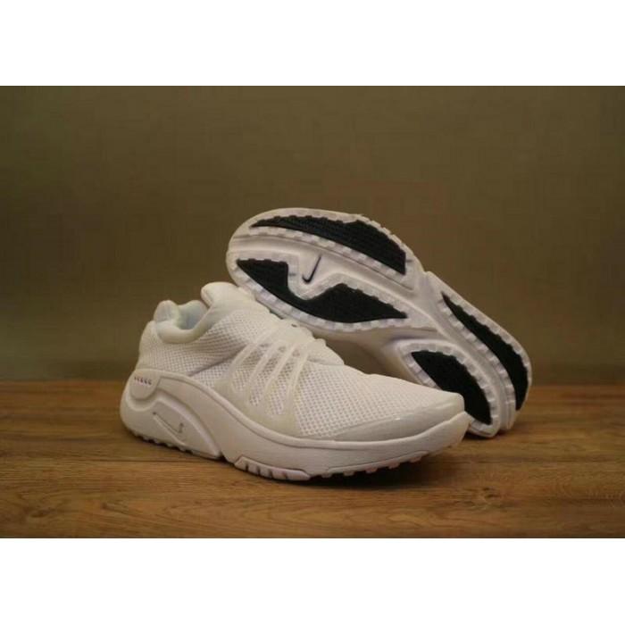 Men's Nike Air Presto Escape White Black