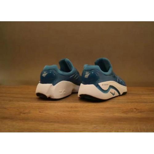 Men's Nike Air Presto Escape White Light Blue