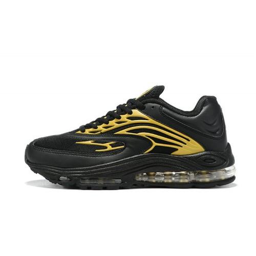 Men's Nike Air Tuned Max 2019 Black Gold
