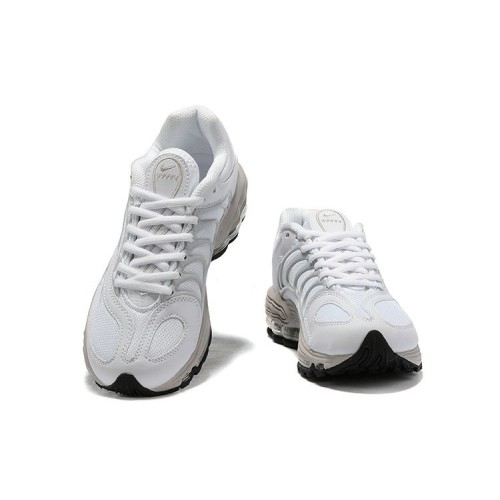 Men's Nike Air Tuned Max 2019 Triple White