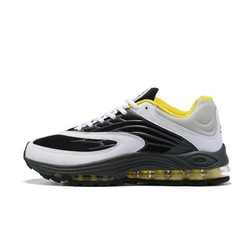Men's Nike Air Tuned Max 2019 Yellow Black White Grey
