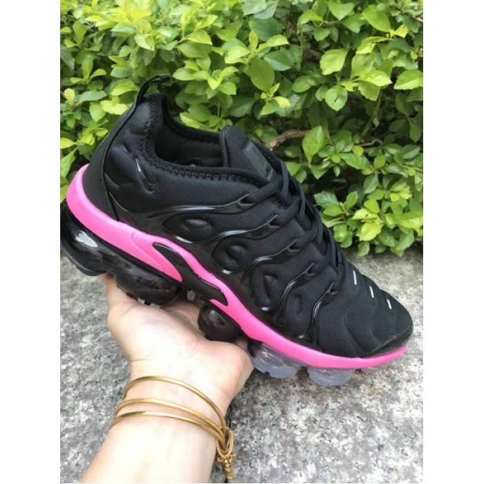 Men's 2019 Nike Air VaporMax Pink Black