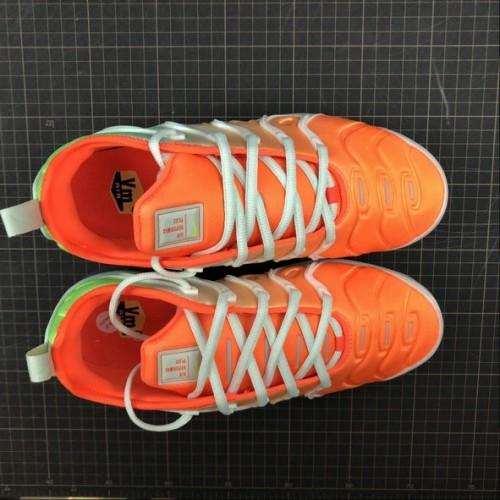 Men's Nike Air Vapormax Plus AO4550-003 White Light Menta Menthe Claire