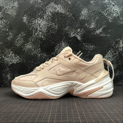 Women's Nike M2K Tekno AO3108-202 Particle Beige
