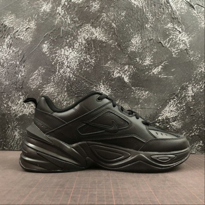 Women's Nike M2K Tekno Black AO3108-601