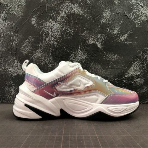 Women's Nike M2K Tekno Magic Color Illusion BV0074-018