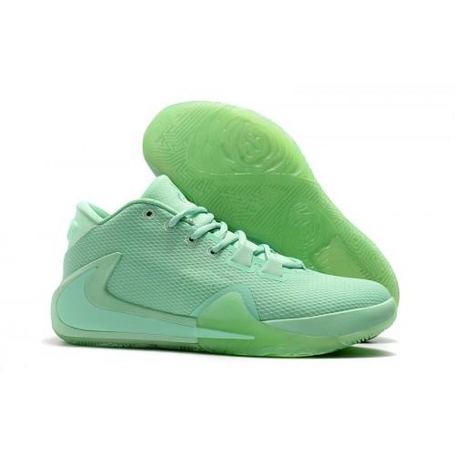 Men's Nike Zoom Freak 1 Apple Green